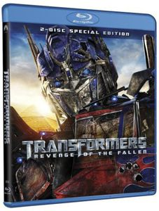 Transformers: Revenge of the Fallen (2-Disc Special Edition)
