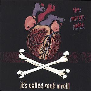 It's Called Rock N' Roll