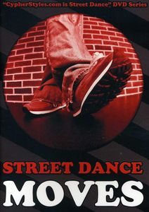 Street Dance Moves