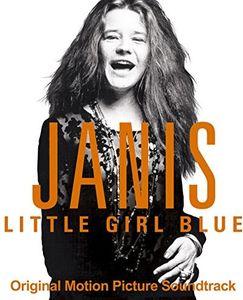 Janis: Little Girl Blue (Original Soundtrack) [Import]