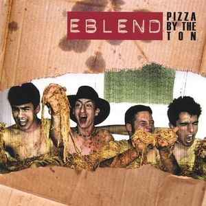 Pizza By the Ton