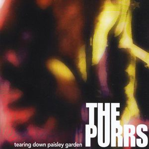 Tearing Down Paisley Garden