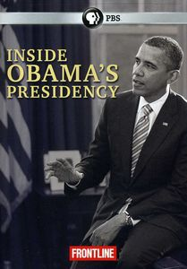 Frontline: Inside Obama's Presidency