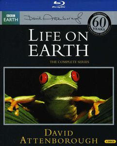 Life on Earth [Import]
