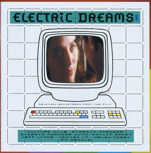 Electric Dreams (Original Soundtrack) [Import]