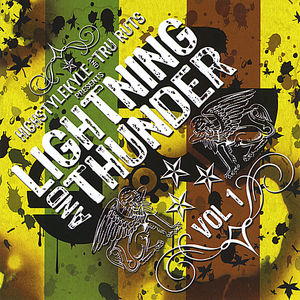 Highstylekyle/ Tru Ruts Present Lightning & 1 /  Various
