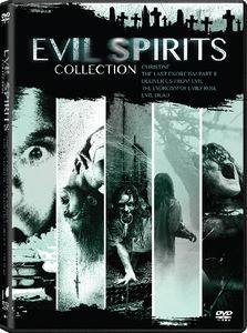 Christine (1983) /  Deliver Us From Evil /  Evil Dead (2013) /  The Exorcism OfEmily Rose /  The Last Exorcism Part II