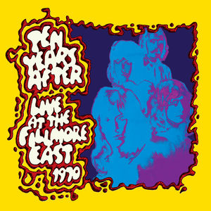 Live At The Fillmore East , Ten Years After