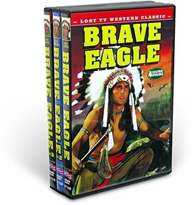 Brave Eagle Collection (3-DVD)