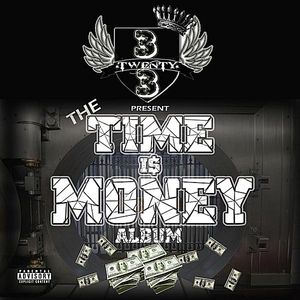 Time Is Money Project