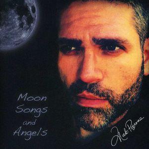 Moon Songs & Angels