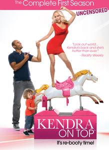 Kendra on Top: Season 1