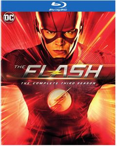 The Flash: The Complete Third Season (DC)