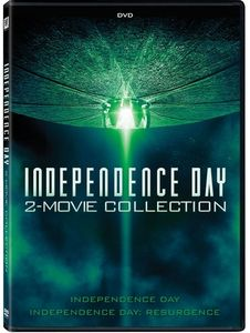 Independence Day: 2-Movie Collection