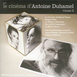 Le Cinema D'antoine Duhamel 2 [Import]
