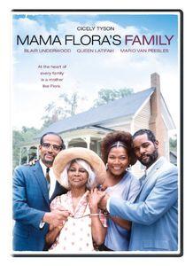 Mama Floras Family
