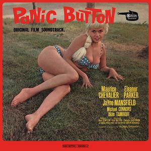 Panic Button (Original Film Soundtrack)