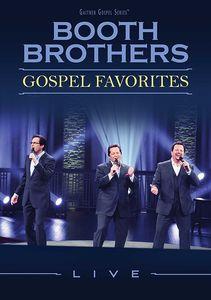 Gospel Favorites Live