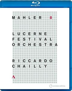Mahler: Symphony No. 8 Lucerne Festival Orchestra