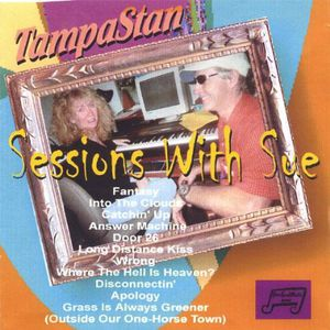 Sessions with Sue