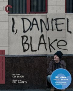 I, Daniel Blake (Criterion Collection)