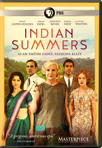 Indian Summers: The Complete First Season (Masterpiece)