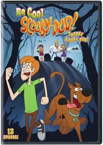 Be Cool, Scooby-Doo!: Season 1, Part 1