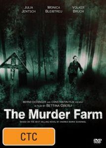 Murder Farm [Import]