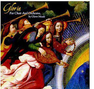 Gloria-For Choir & Orchestra