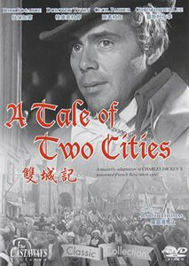 A Tale of Two Cities [Import]
