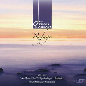 Divan Consort: Refuge