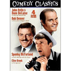 Comedy Classics: Volume 2