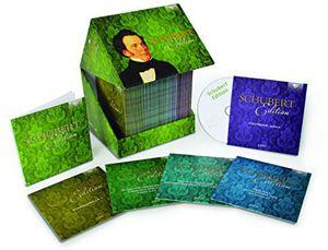 Schubert Edition