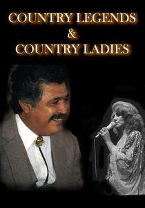Country Legends & Country Ladies [Import]