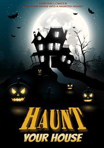 Haunt Your House