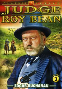 Judge Roy Bean 3