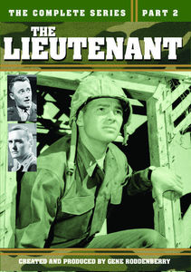 The Lieutenant: The Complete Series Part 2