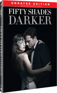 Fifty Shades Darker/ Fifty Shades Freed