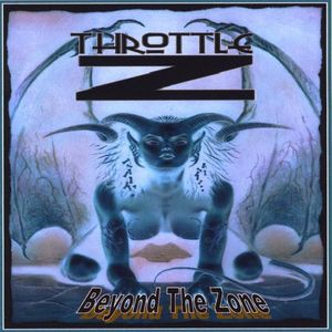 Throttle Z : Beyond the Zone