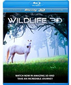 Wildlife 3D [Import]