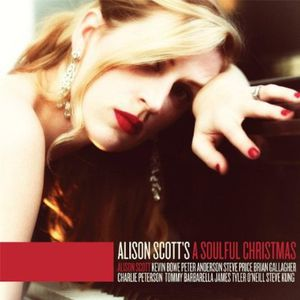 Alison Scotts a Soulful Christmas