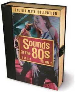 Sounds of the 80s 2 /  Various