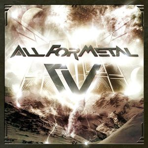 All for Metal 4 /  Various