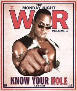 WWE: Monday Night War: Volume 2: Know Your Role