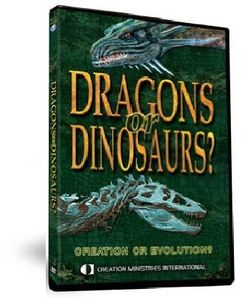 Dragons Or Dinosaurs