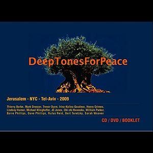Deep Tones for Peace