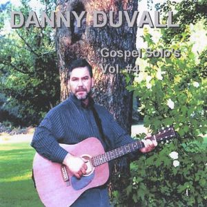 Gospel Solos 4