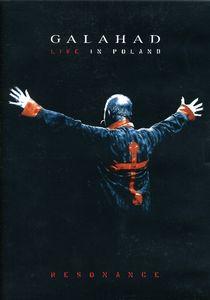 Resonance: Galahad Live in Poland [Import]