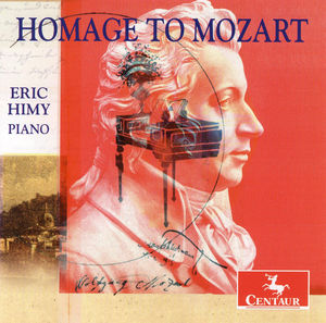 Homage to Mozart