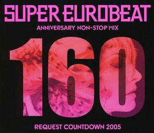 Super Eurobeat - Vol 160 /  Various [Import]